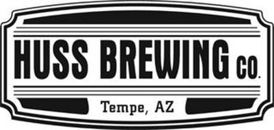 HUSS BREWING CO. TEMPE, AZ