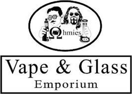 OHMIES VAPE & GLASS EMPORIUM