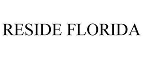 RESIDE FLORIDA