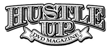 HUSTLE UP DVD MAGAZINE