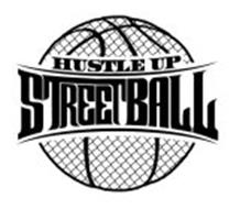 HUSTLE UP STREETBALL