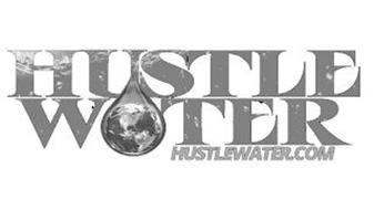 HUSTLE WATER HUSTLEWATER.COM