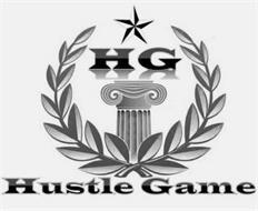 HG HUSTLEGAME