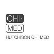 CHI-MED HUTCHISON CHI-MED