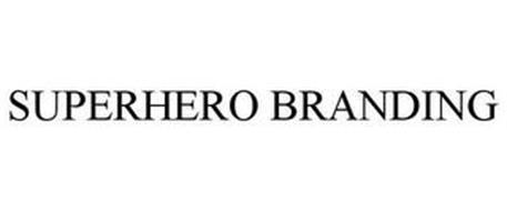 SUPERHERO BRANDING