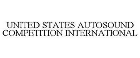 UNITED STATES AUTOSOUND COMPETITION INTERNATIONAL