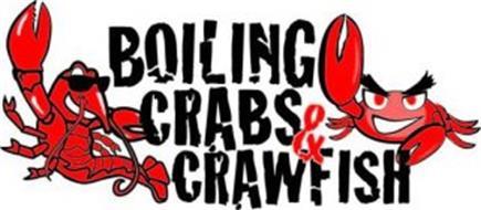 BOILING CRABS & CRAWFISH