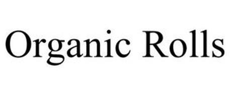 ORGANIC ROLLS
