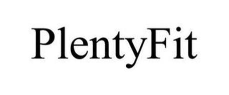 PLENTYFIT
