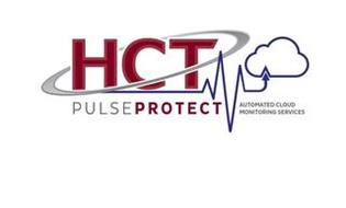 HCT PULSE PROTECT AUTOMATED CLOUD MONITORING SERVICES
