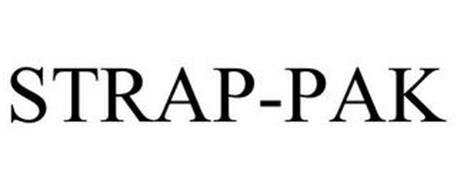 STRAP-PAK
