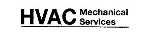 HVAC MECHANICAL SERVICES