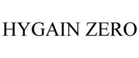 HYGAIN ZERO