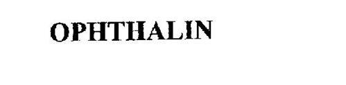 OPHTHALIN