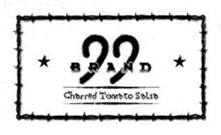 99 BRAND CHARRED TOMATO SALSA