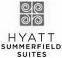 HYATT SUMMERFIELD SUITES