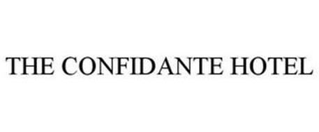 THE CONFIDANTE