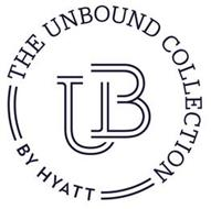 UB THE UNBOUND COLLECTION BY HYATT