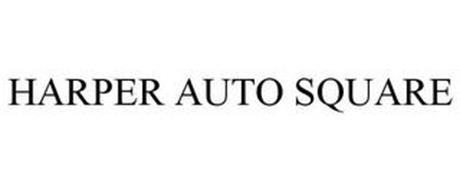 HARPER AUTO SQUARE