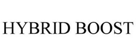 HYBRID BOOST