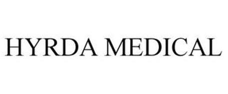 HYRDA MEDICAL