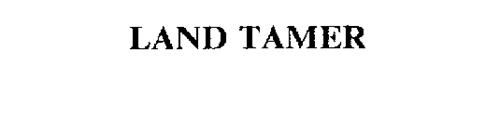 LAND TAMER