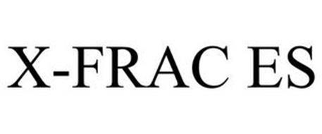 X-FRAC ES