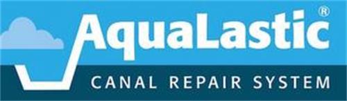 AQUALASTIC CANAL REPAIR SYSTEM