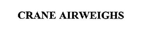 CRANE AIRWEIGHS