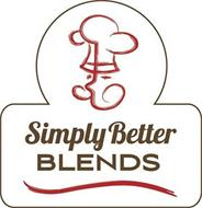 SIMPLY BETTER BLENDS