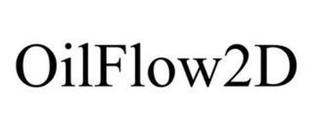 OILFLOW2D