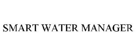 SMART WATER MANAGER