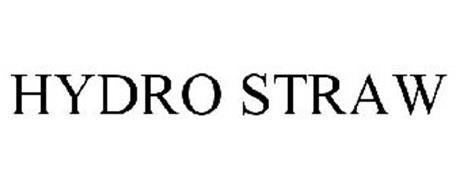 HYDRO STRAW