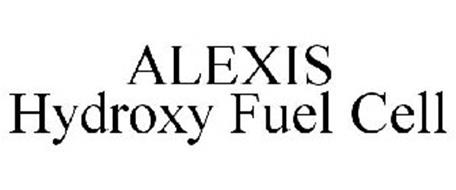 ALEXIS HYDROXY FUEL CELL