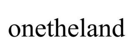 ONETHELAND