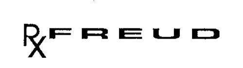 RX FREUD