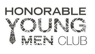 HONORABLE YOUNG MEN CLUB