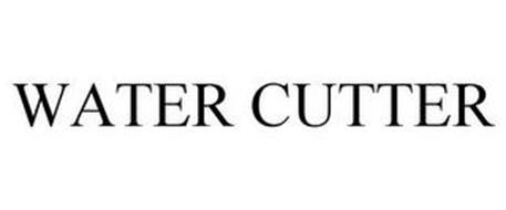 WATER CUTTER