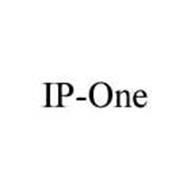 IP-ONE
