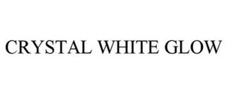 CRYSTAL WHITE GLOW