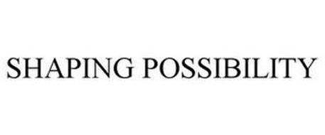 SHAPING POSSIBILITY