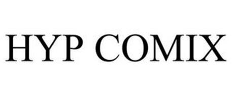 HYP COMIX