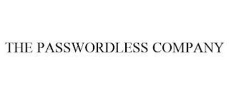 THE PASSWORDLESS COMPANY