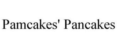 PAMCAKES' PANCAKES
