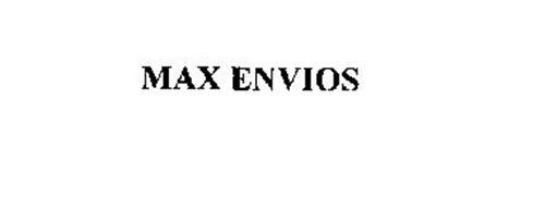 MAX ENVIOS