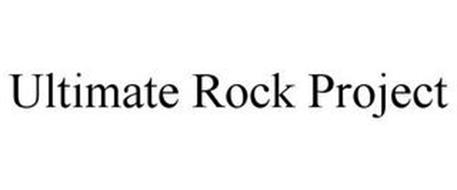 ULTIMATE ROCK PROJECT