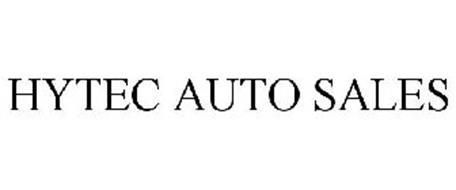 HYTEC AUTO SALES