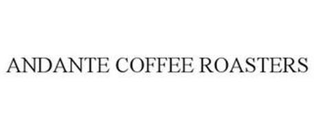 ANDANTE COFFEE ROASTERS
