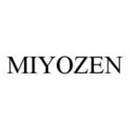 MIYOZEN