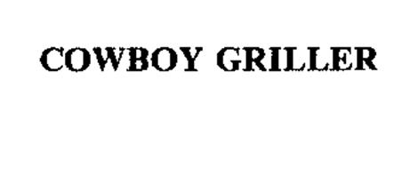 COWBOY GRILLER